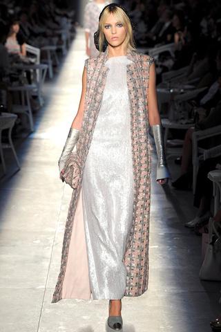lucio vestido cisne: