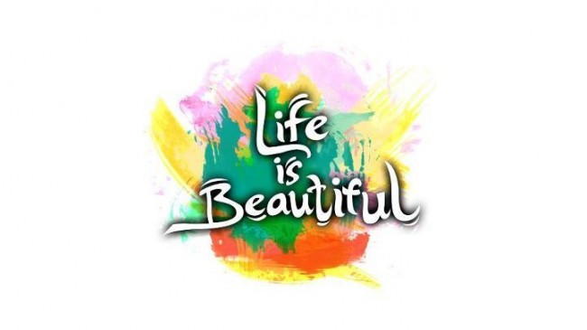 Comments On Life Is Beautiful Life is beautif...