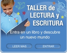 Taller de lectura de educapeques