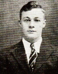 1930 Hall of Fame Inductee
