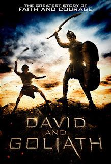 Davi e Golias Dublado