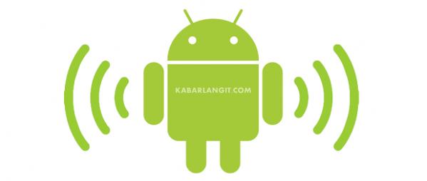 Mengubah Sinyal Edge ke HSDPA android