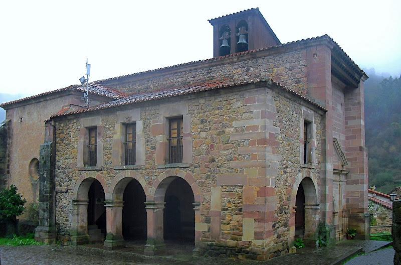 Iglesia de San Roque en Carmona