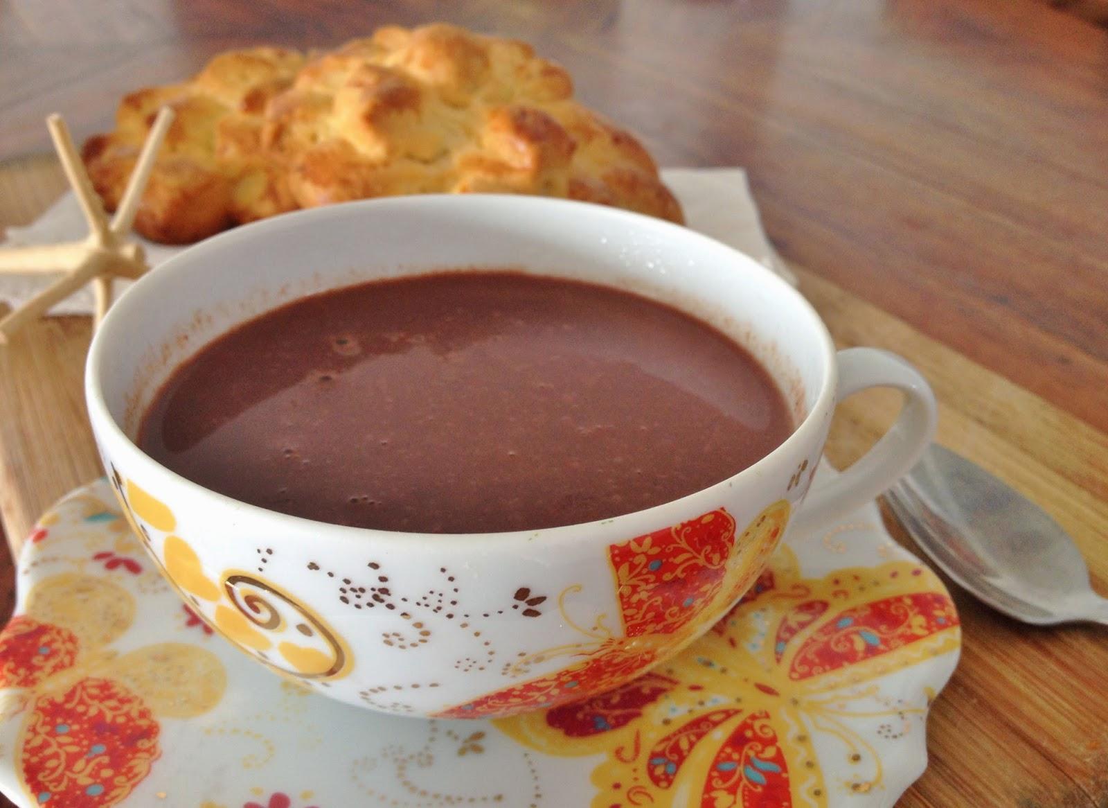Recette chocolat martiniquais - Cuisine martiniquaise facile ...