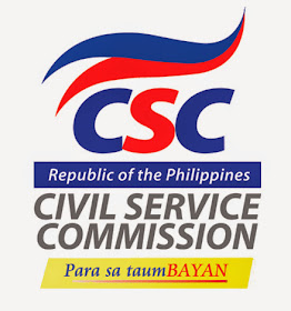 Civil Service Commission official logo