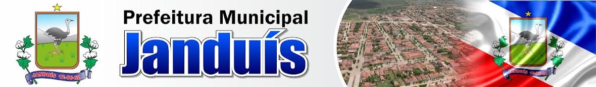 Prefeitura Municipal de Janduís