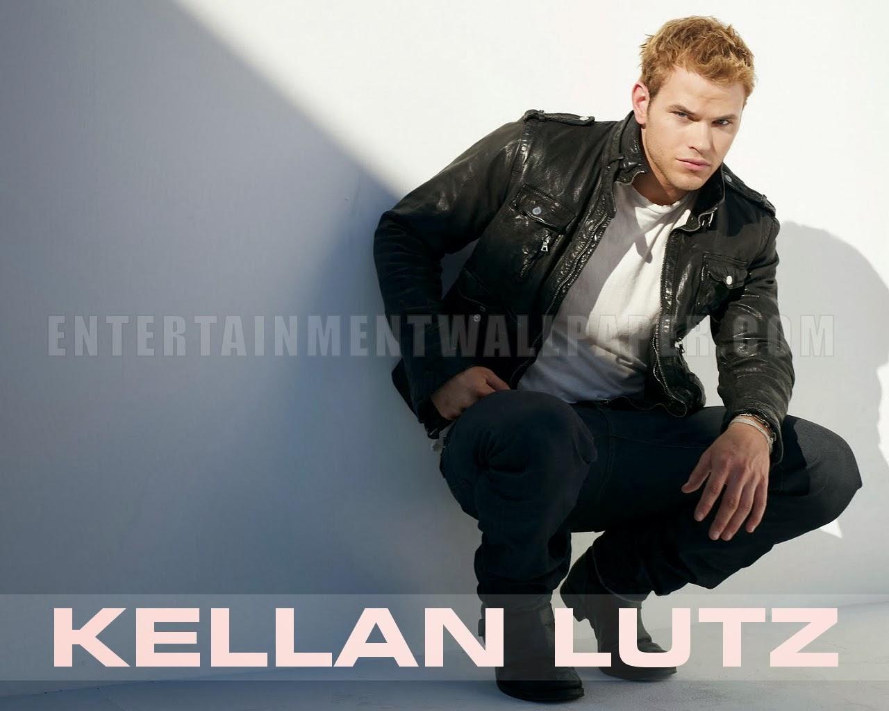 Kellan Lutz / Hercules 3d