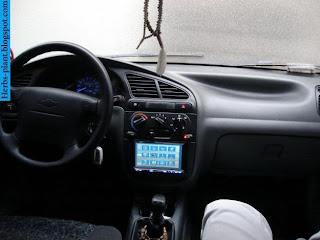 chevrolet lanos car 2013 dashboard - صور تابلوه سيارة شيفروليه لانوس 2013