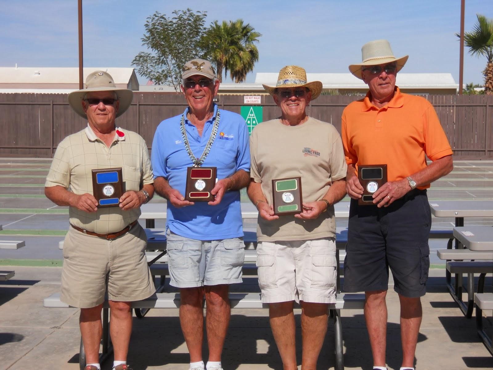 2013 Mens Singles Championship