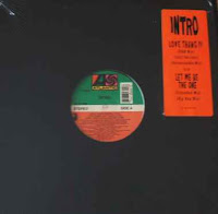 Intro – Love Thang  (VLS) (1993)