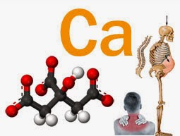 kekurangan kalsium