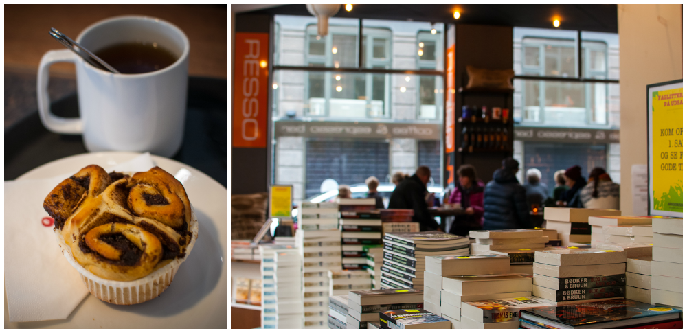 copenhagen book cafe