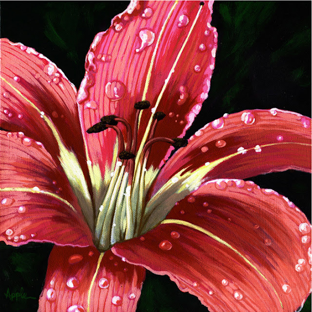 http://www.applearts.com/content/after-rain-realistic-floral-painting-day-lily