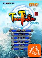 Game Tru Thần Online trên mobile