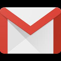 Layanan Email gratis dari Google