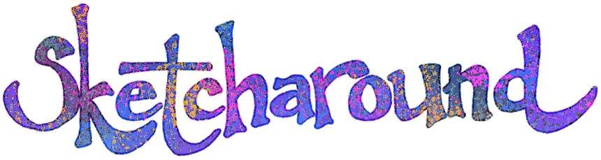 Sketcharound