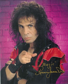 Dio (Rainbow, Black Sabbath & Dio)