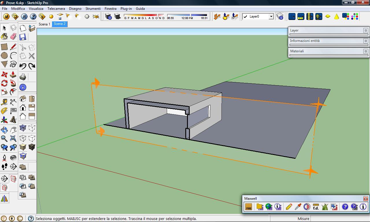 Universidade t cnica de lisboa facultade de arquitectura for Programas de arquitectura 3d