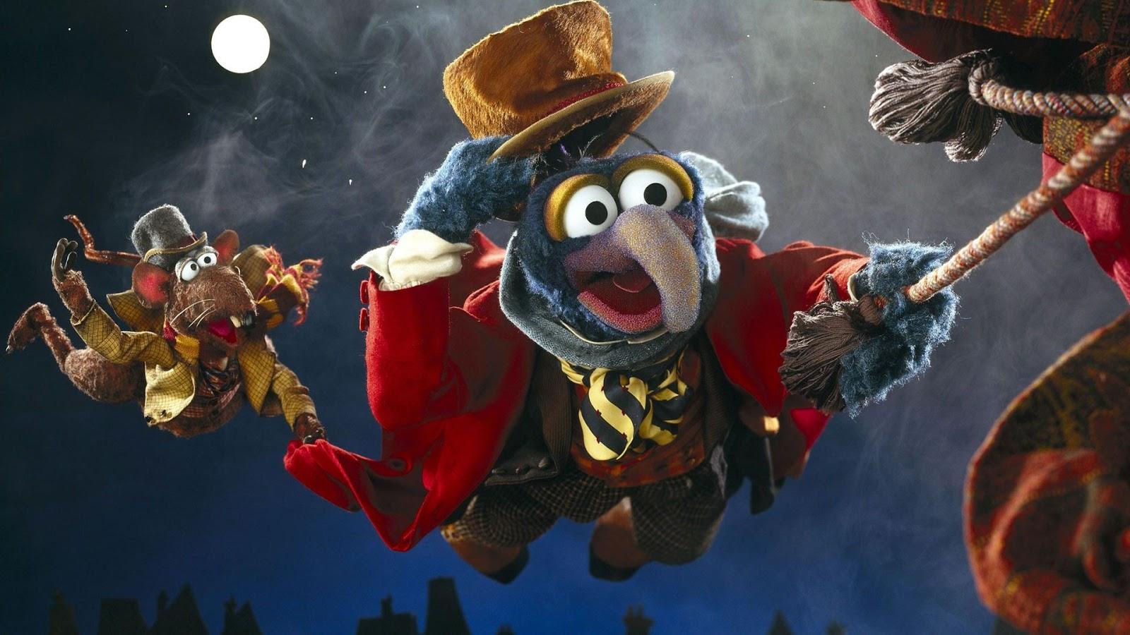 muppets christmas carol original version