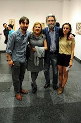 Con Jesús Montoya
