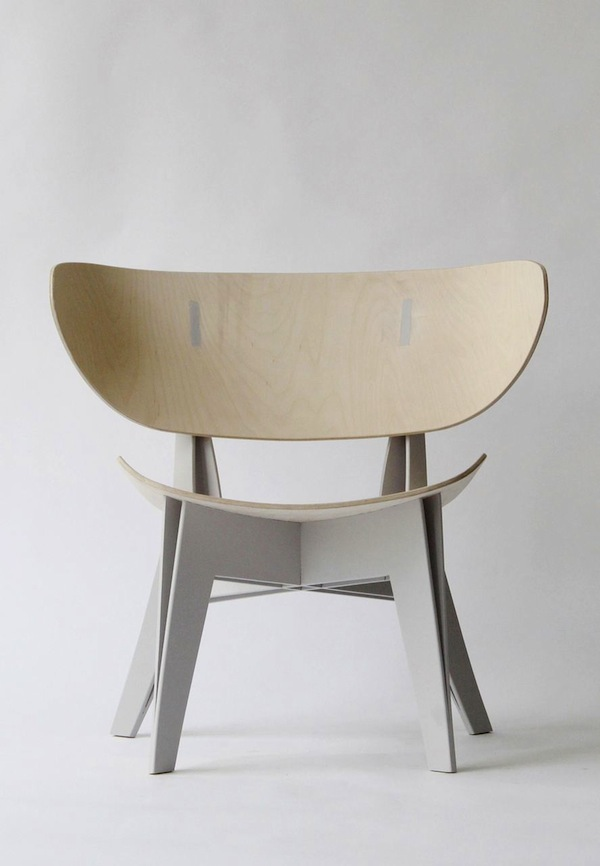it was a good sign when danish design company menu and its head of design from norm architects met theresa arns and decided to put some of her designs architect furniture