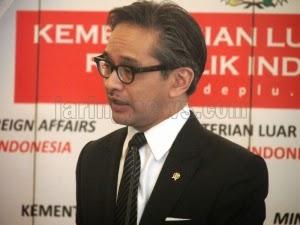 Indonesia Desak Penghapusan Hak Veto di DK PBB