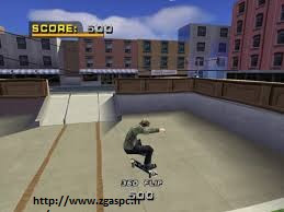 Download Game tony hawk pro skater V PSX ISO For PC Full Version ZGASPC