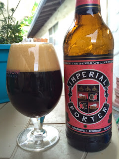 Central City Imperial Porter 1