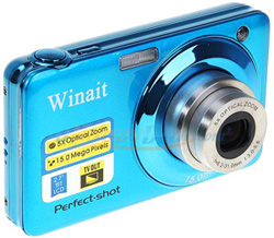 Winait 15MP Digital Camera