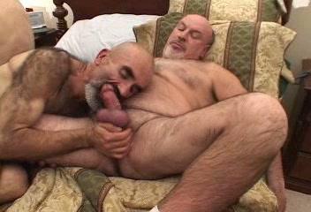 Gay Daddies Gone Wild