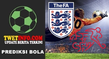 Prediksi England U21 vs Switzerland U21