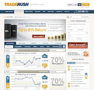 TradeRush