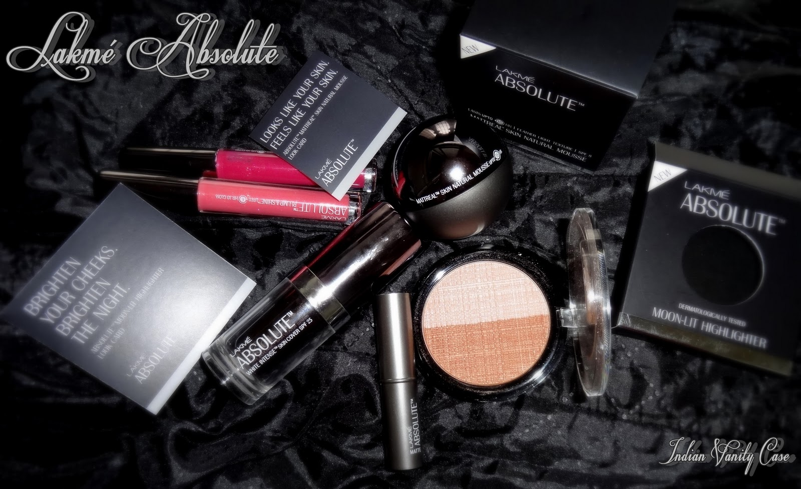 Lakme Absolute Makeup Kit In India - Mugeek Vidalondon