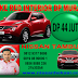 NISSAN JUKE RED INTERIOR DP MURAH