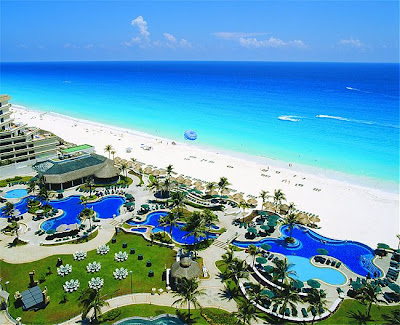 Luxury All Inclusive Hotels in Cancun