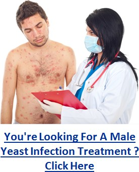 Miconazole nitrate yeast infection men