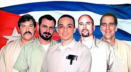 Alegatos de Los Cinco Cubanos