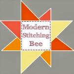 Modern Stitching Bee