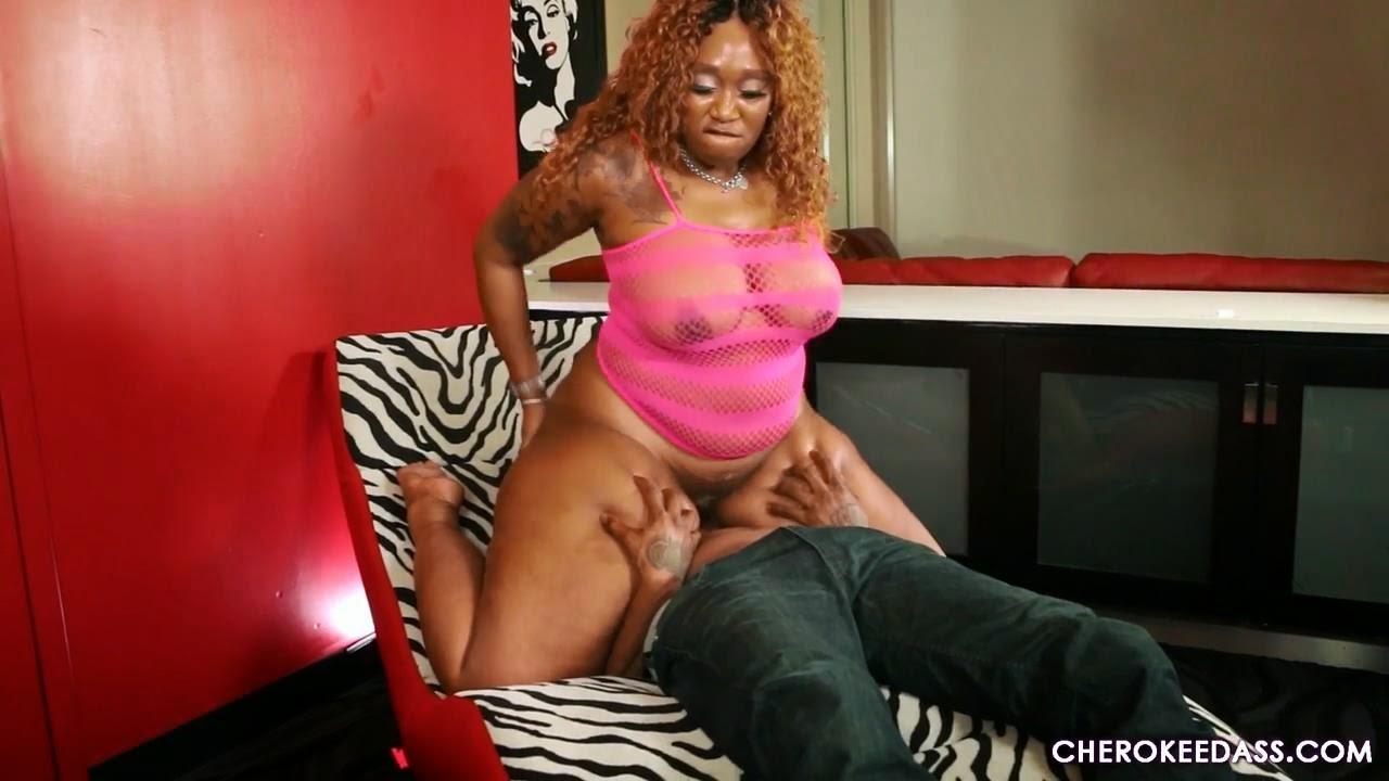 ebony porn star miss cleo