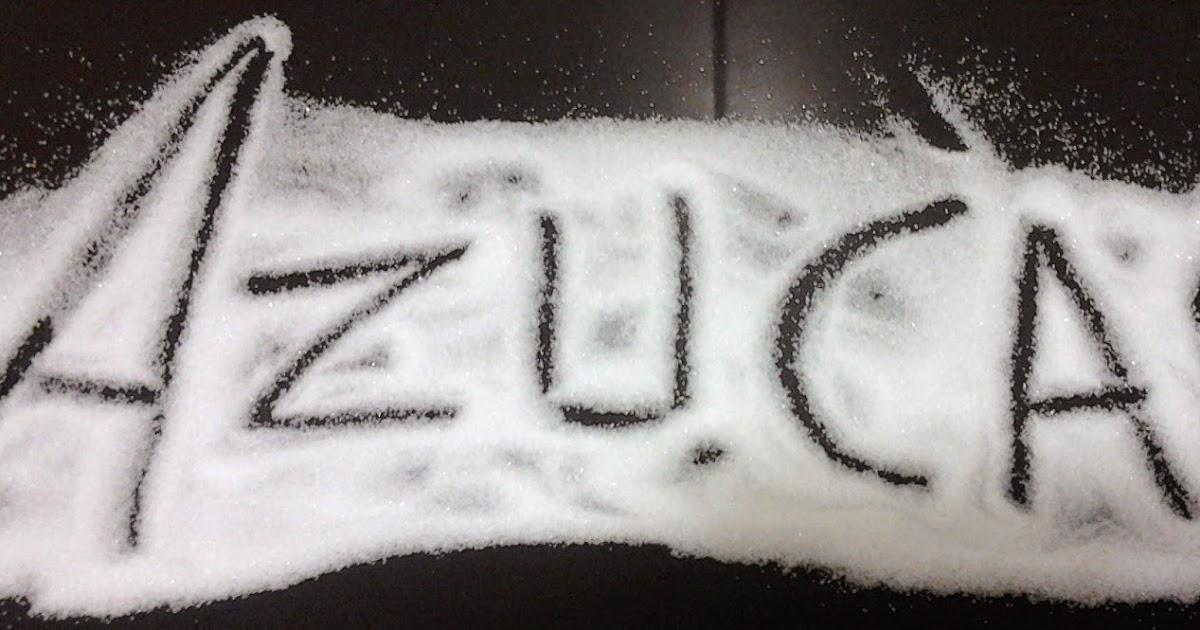 EL AFINADOR DE QUESOS : El Azúcar: Identificación, características ...