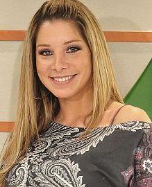 Sonrisa de Sofía Franco