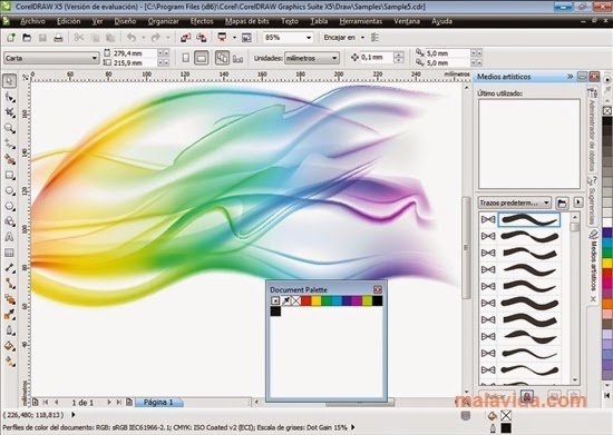 system requirements corel draw x6