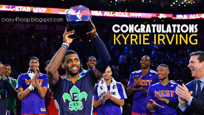 Best Plays of 2014 All Star Game : Top 10