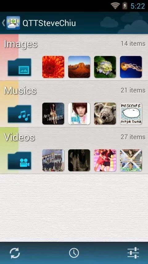 Qloud Media v4.0.1
