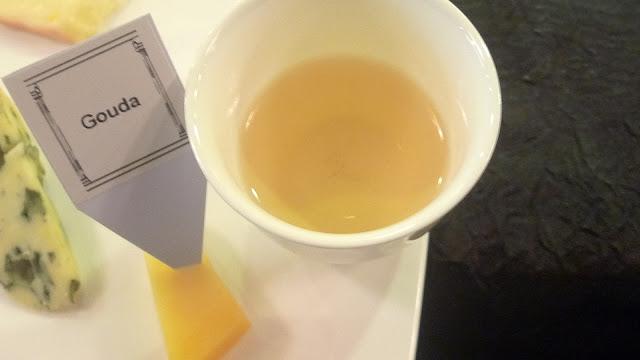 Tea Food Pairing Ideas