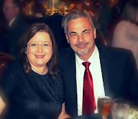 Denise and Richard Engle