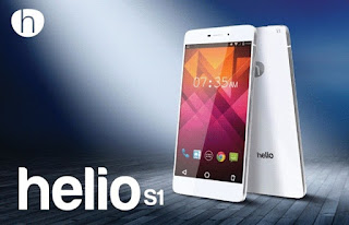 Symphony Helio S1 Android Phone Full Specifications & Price