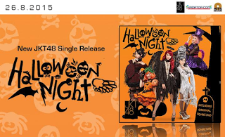Halloween Night (JKT48 Single)