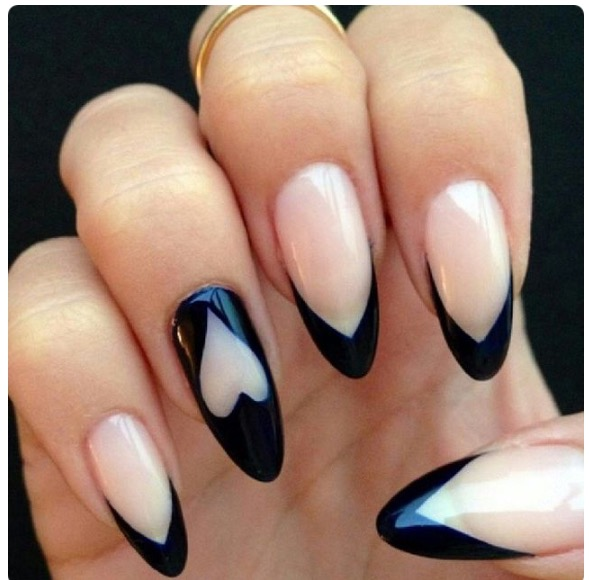 Fall 2015 Nail Trends: Von Anthony Salon: Fall Nail Trends In Frisco, TX