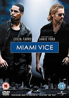 Miami Vice (2006) Hindi Dual Audio BluRay | 720p | 480p | Watch Online and Download